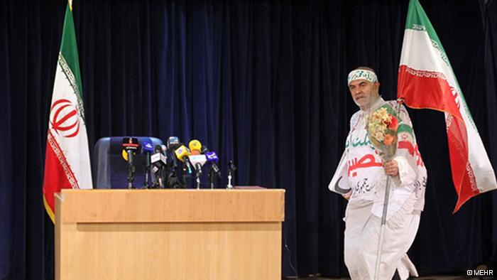 ضربه جدید به کاندیداتوری روحانی/ اقدام انتخاباتی احمدی نژاد در سراسر ایران
