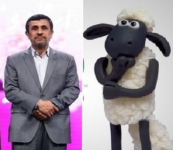 احمدی-نژاد-و-همسر-و-خواهرش-no297